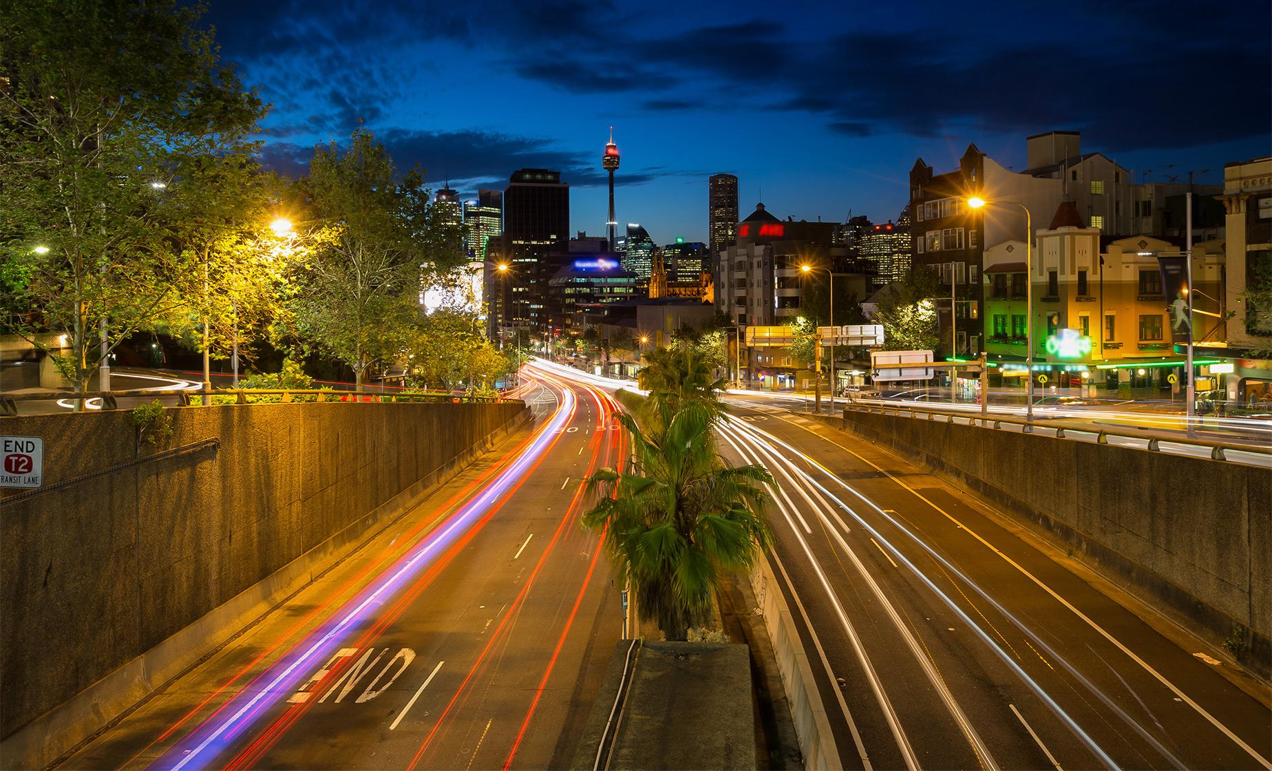 Kings Cross Red Light District of Sydney Tour