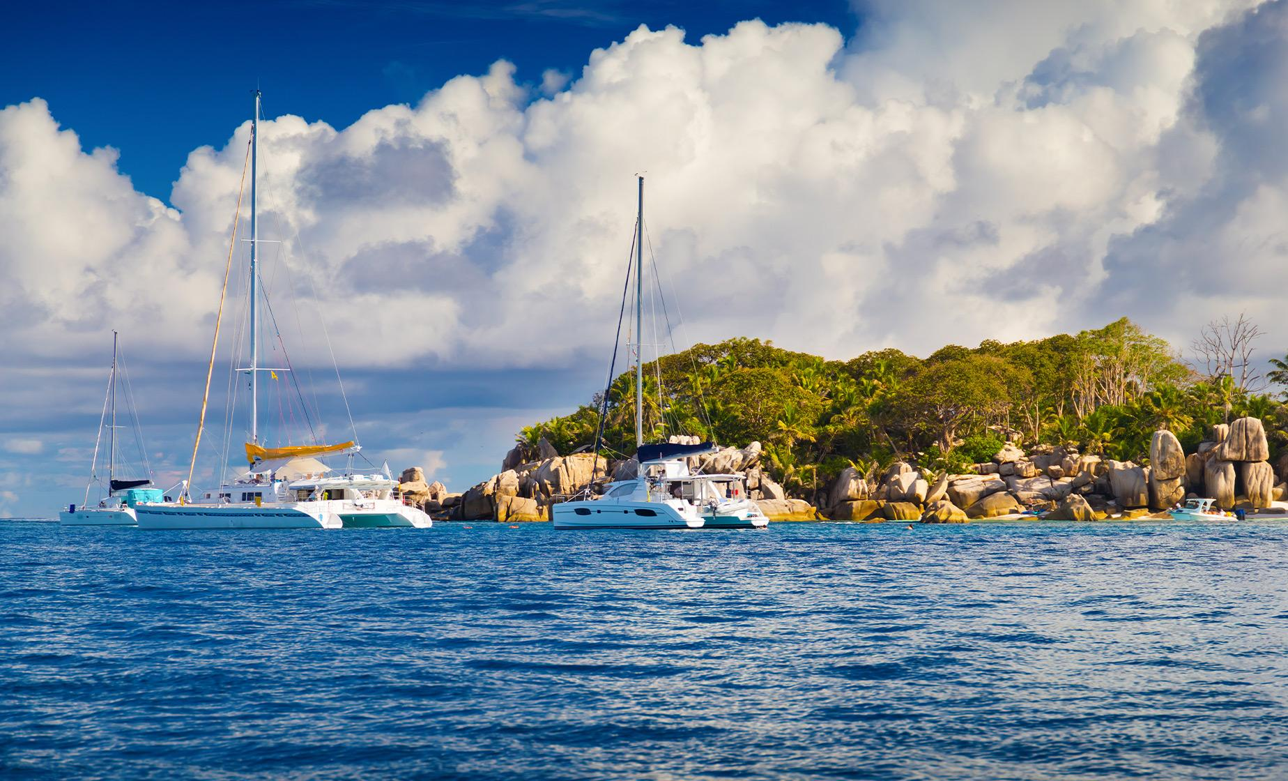 Bermuda Excursions in St. George's | Restless Native Catamaran Cookie Cruise in St. George's