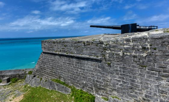 Bermuda National Trust History Tour