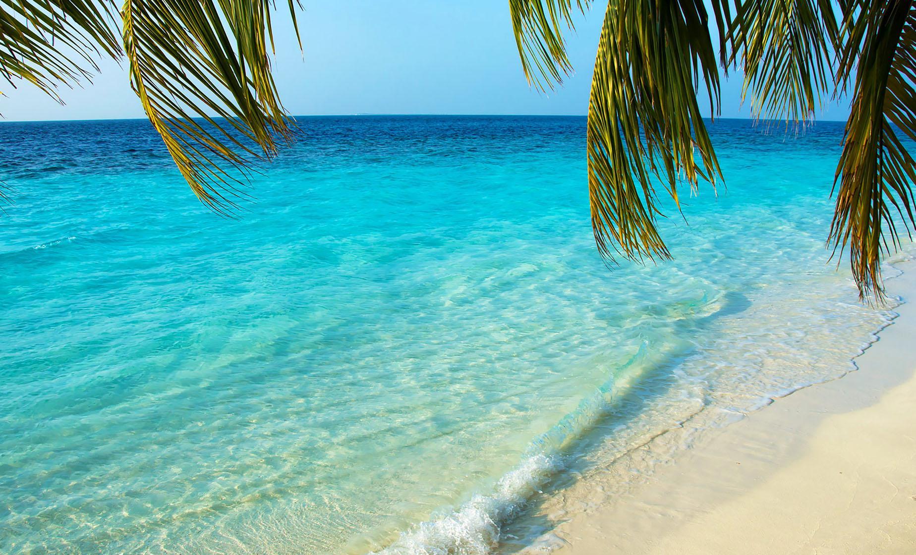Antigua Beach Break