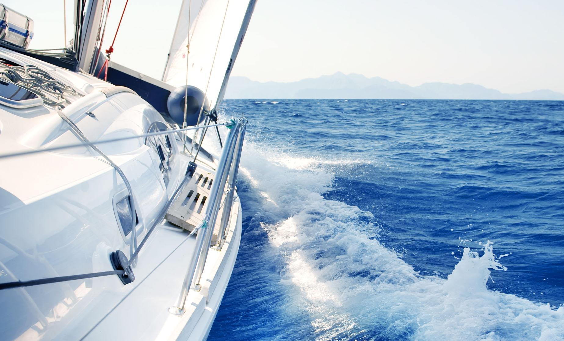 Private Half Day Yacht Charter