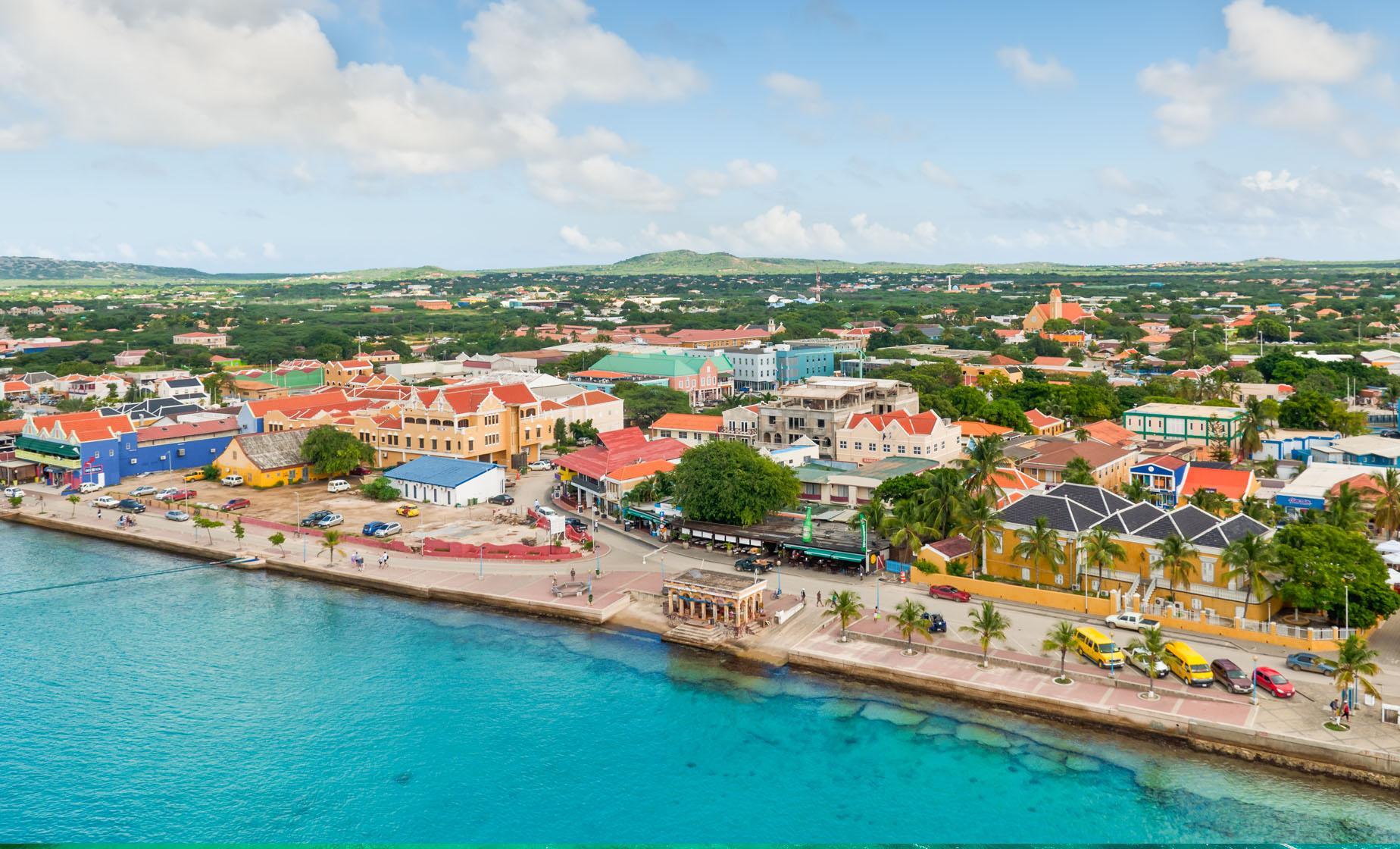 Bonaire Discovery