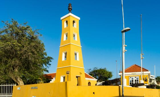 North Coast Drive, Rincon Village and South Side Salt Flats Tour in Bonaire