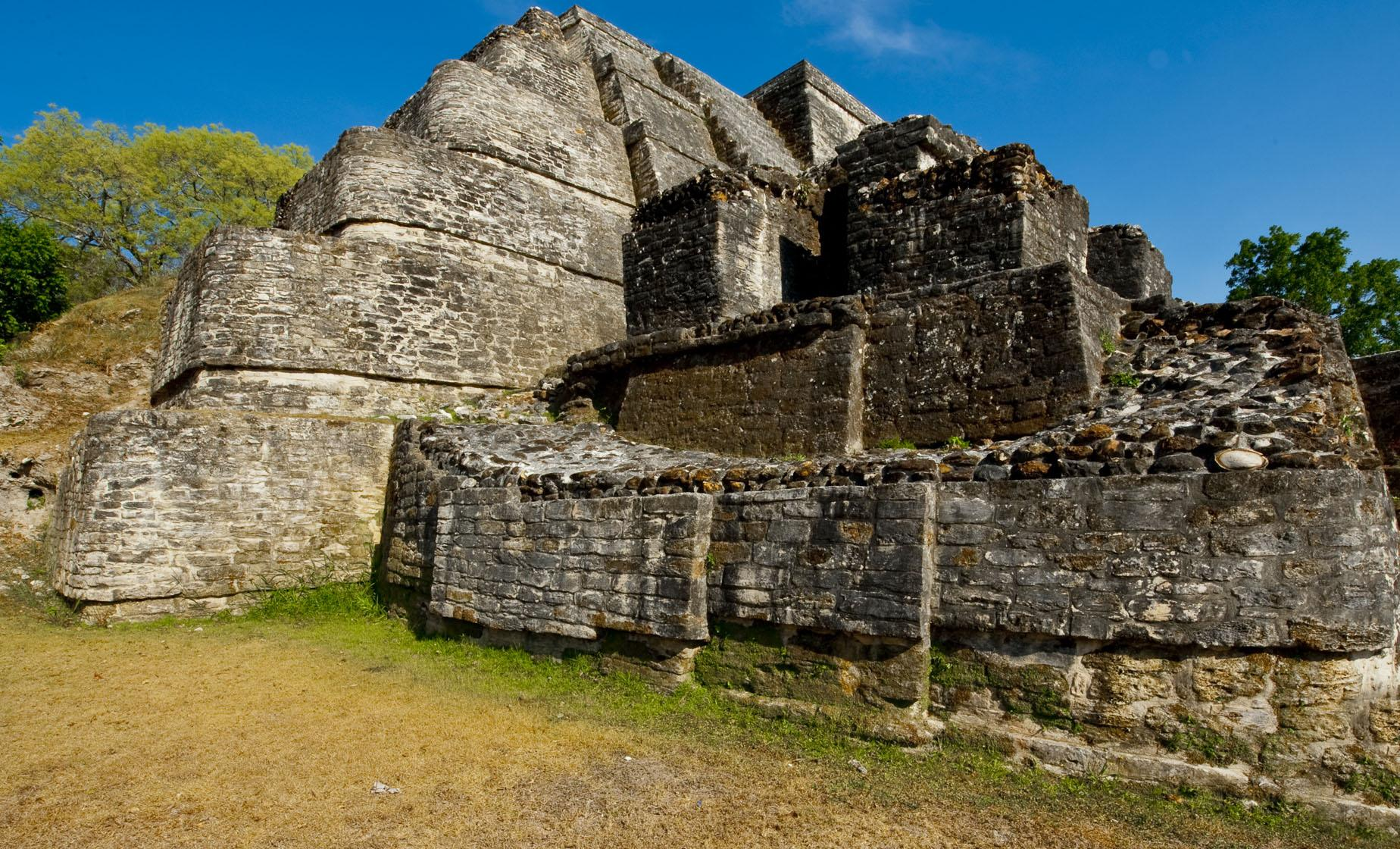 Altun Ha Mayan Ruins Excursion near Belize City