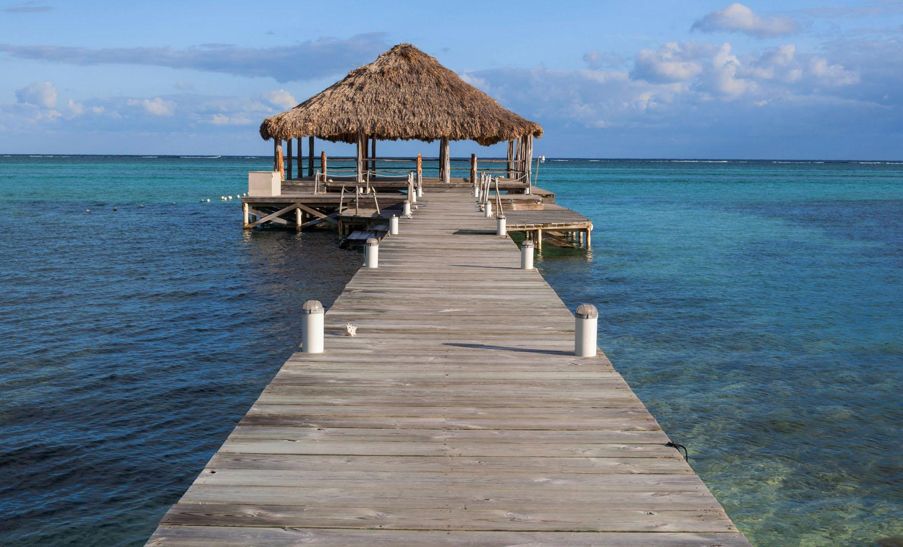 Ambergris Caye On your Own