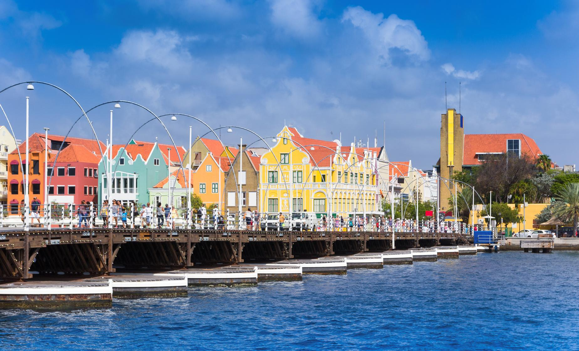 Spectacular Curacao Island and Sea Aquarium Adventure
