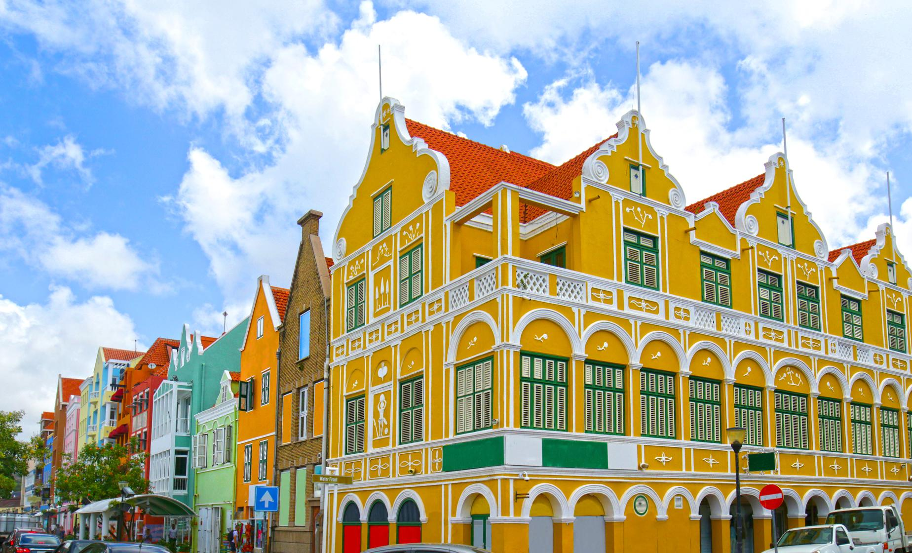 Curacao Complete Island Tour