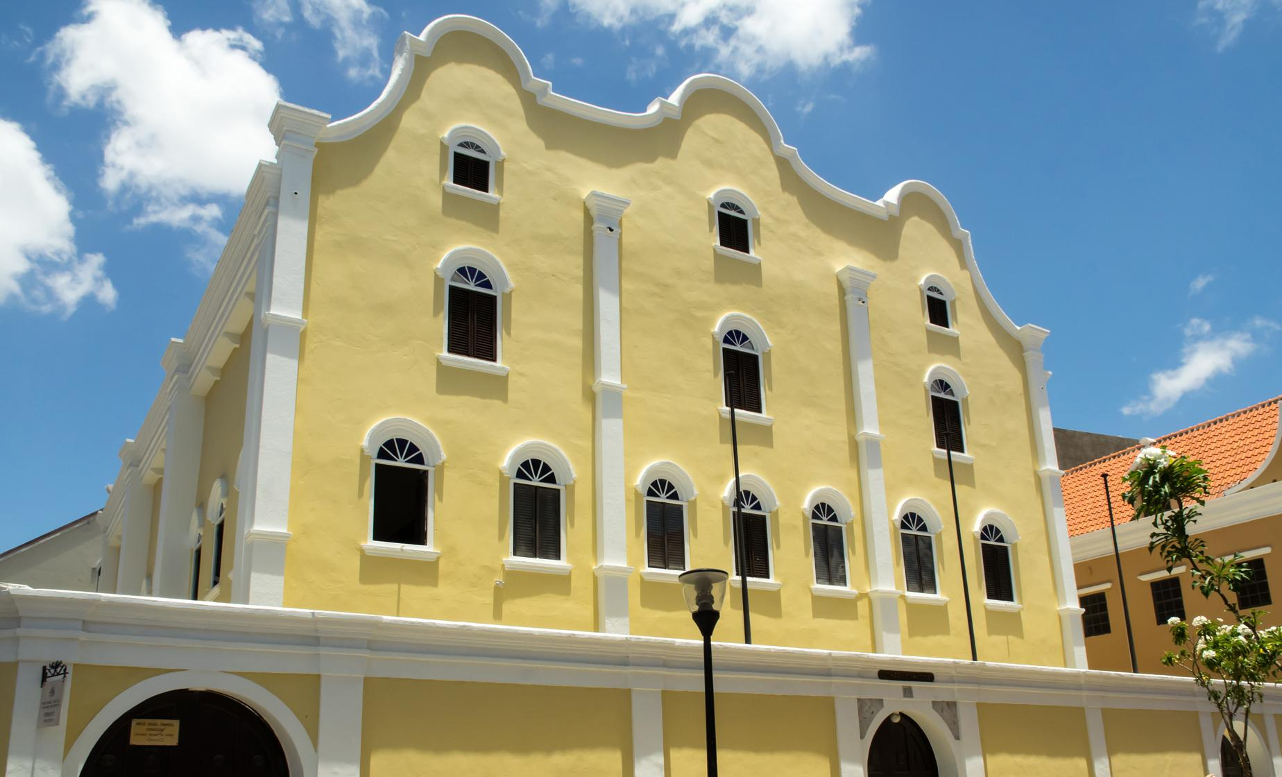 Jewish Heritage of Curacao