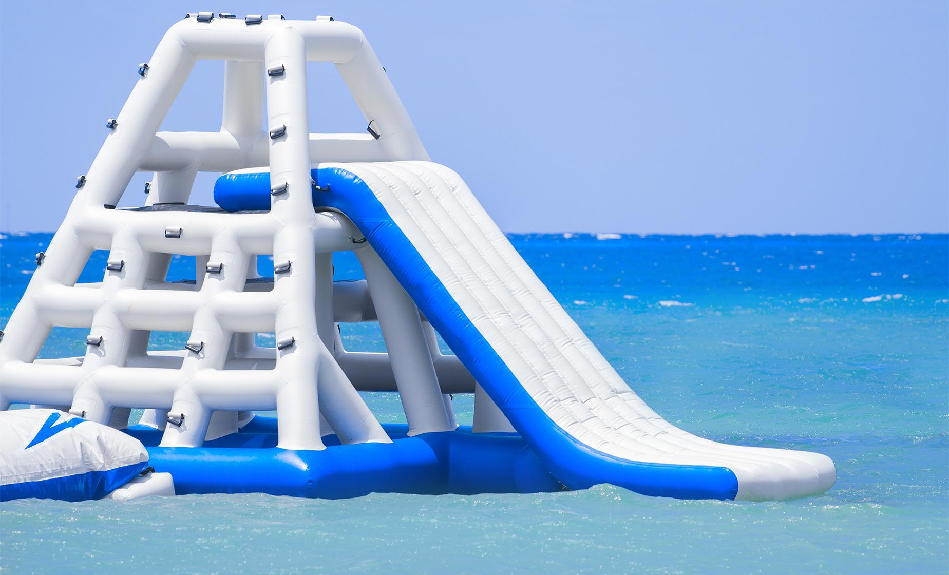 Cozumel Playa Mia Beach Buffet S Excursions Port Tours