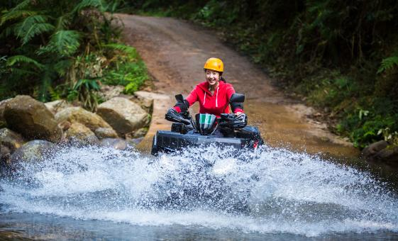 Cozumel ATV & Swim | Shore Excursions