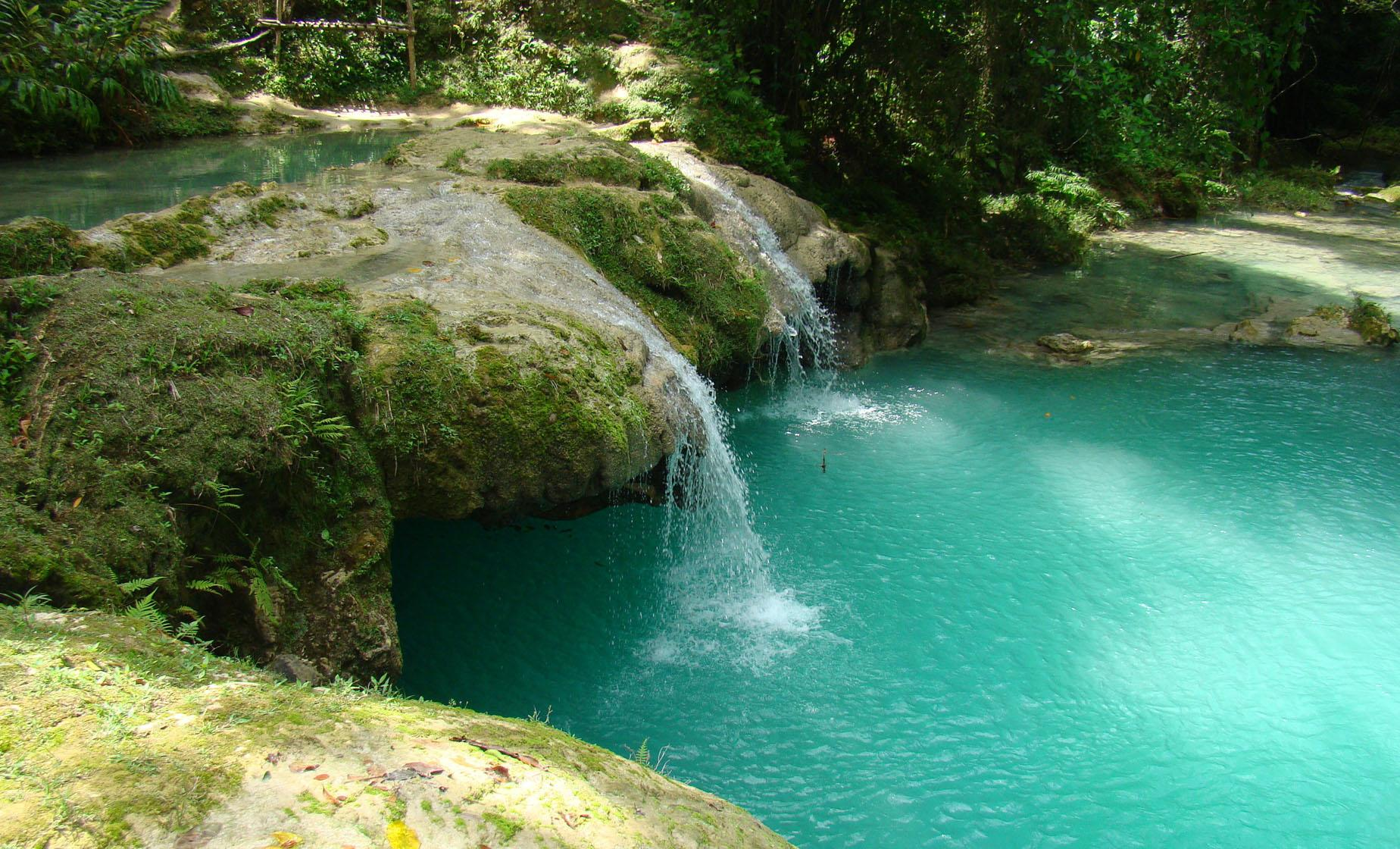 Ocho Rios Highlights with Blue Hole
