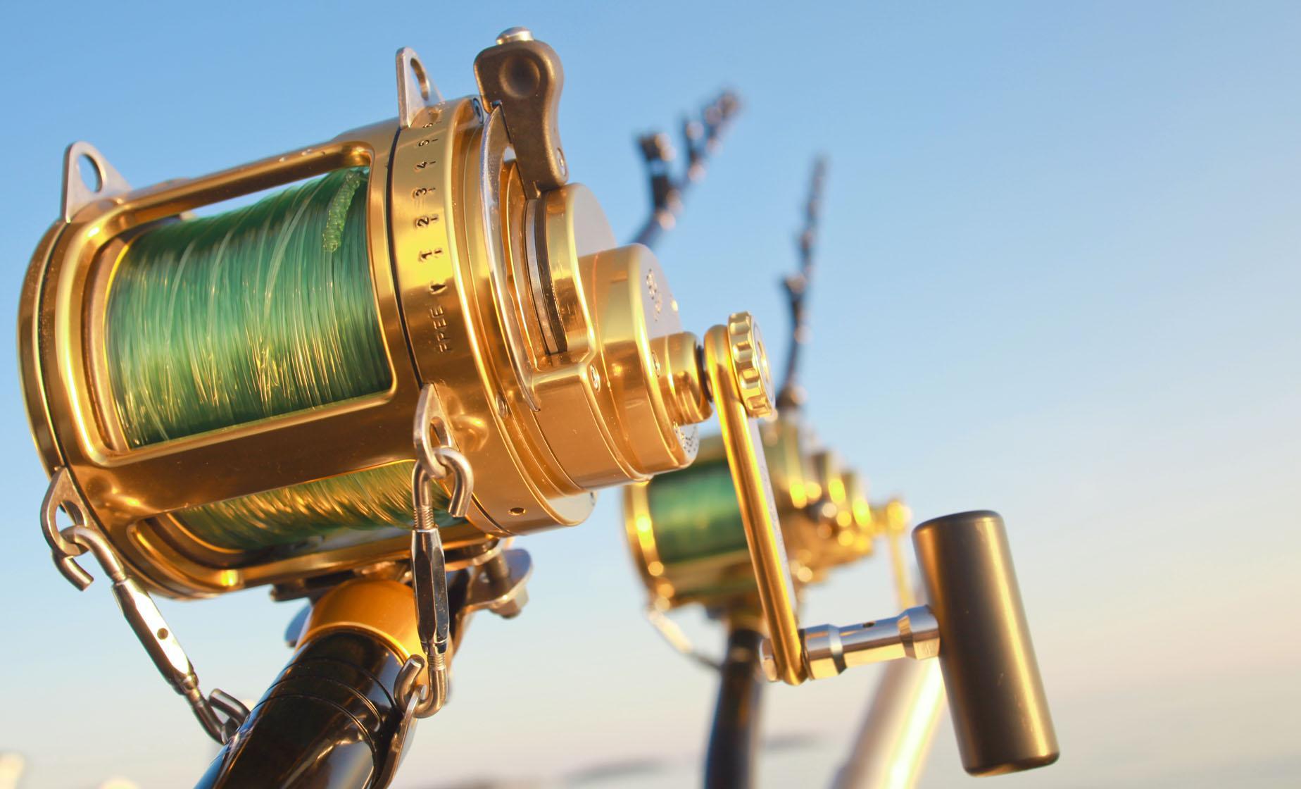 Atlantic deep sea fishing shore excursion in fort lauderdale for Deep sea fishing ft lauderdale
