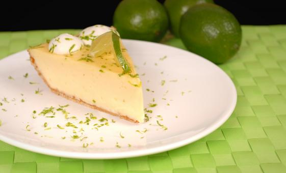Key Lime Pie Baking Contest and Lunch