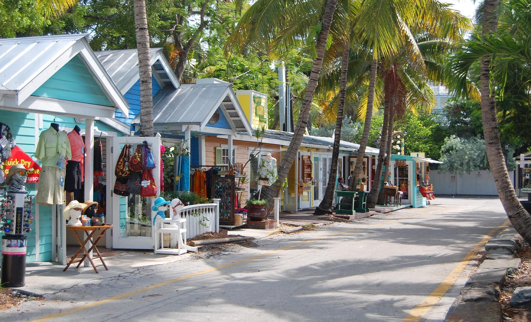 Amazing Key West Scavenger Hunt