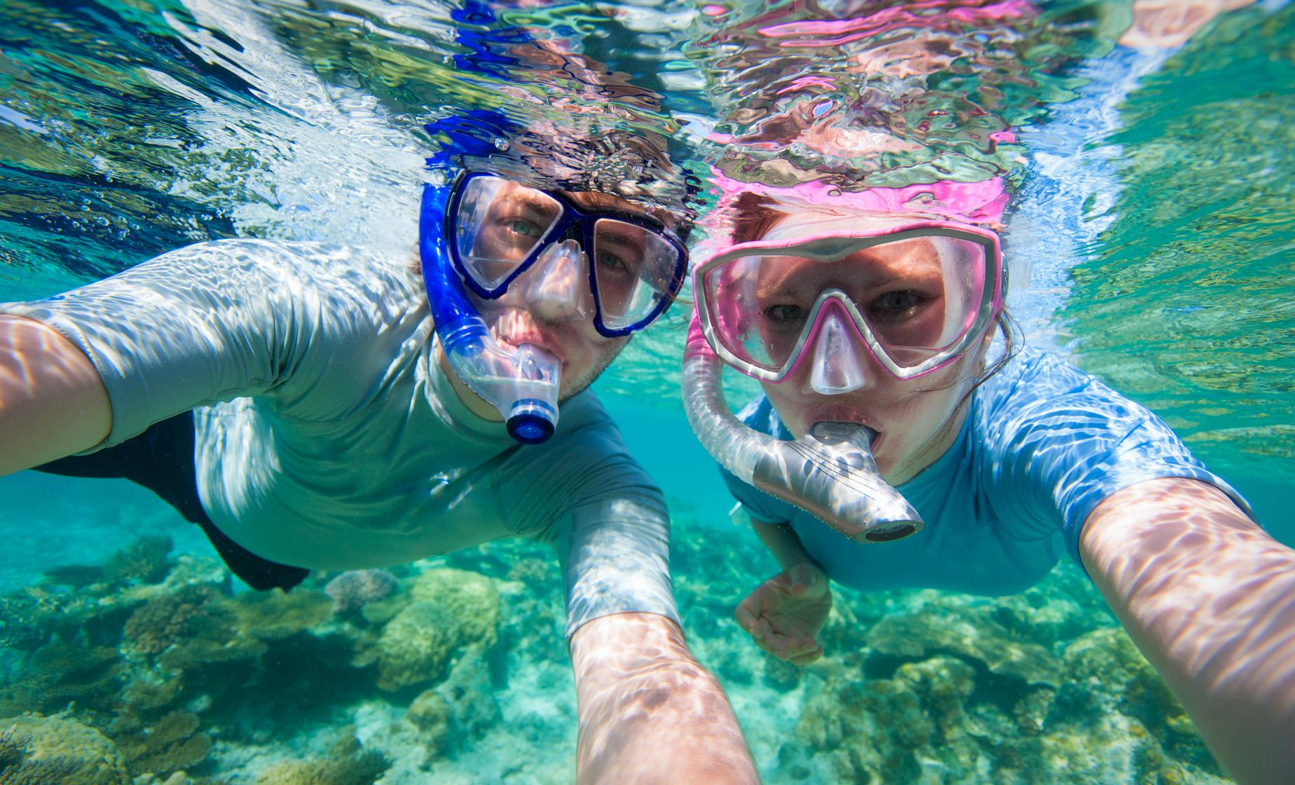 Sail and Snorkel Adventure in Key West from Miami