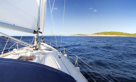 Sail to Nirvana Tour from St. Martin (Simpson Bay, Baie Longue and Mullet Bay)