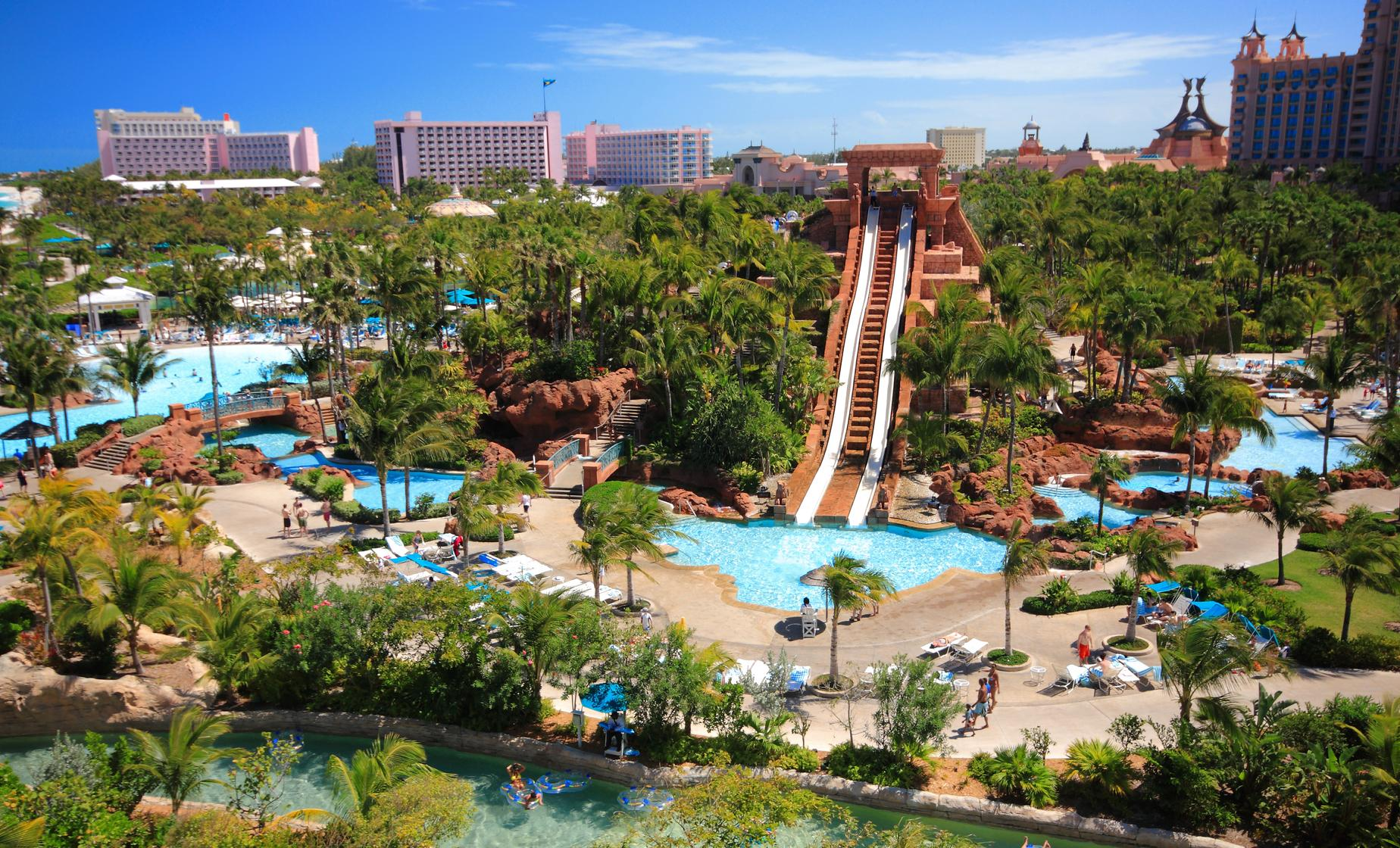 Atlantis Aquaventure Water Park in Nassau | Day Pass Tickets