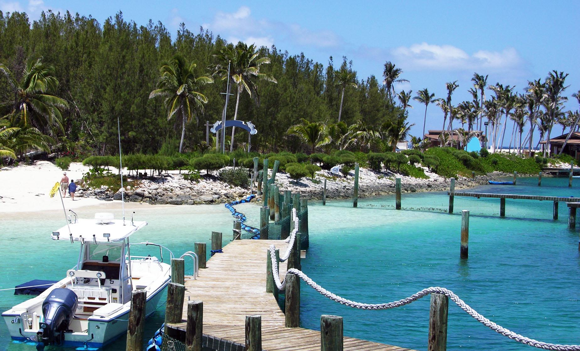 Blue Lagoon Island Beach Day Excursion In Nassau