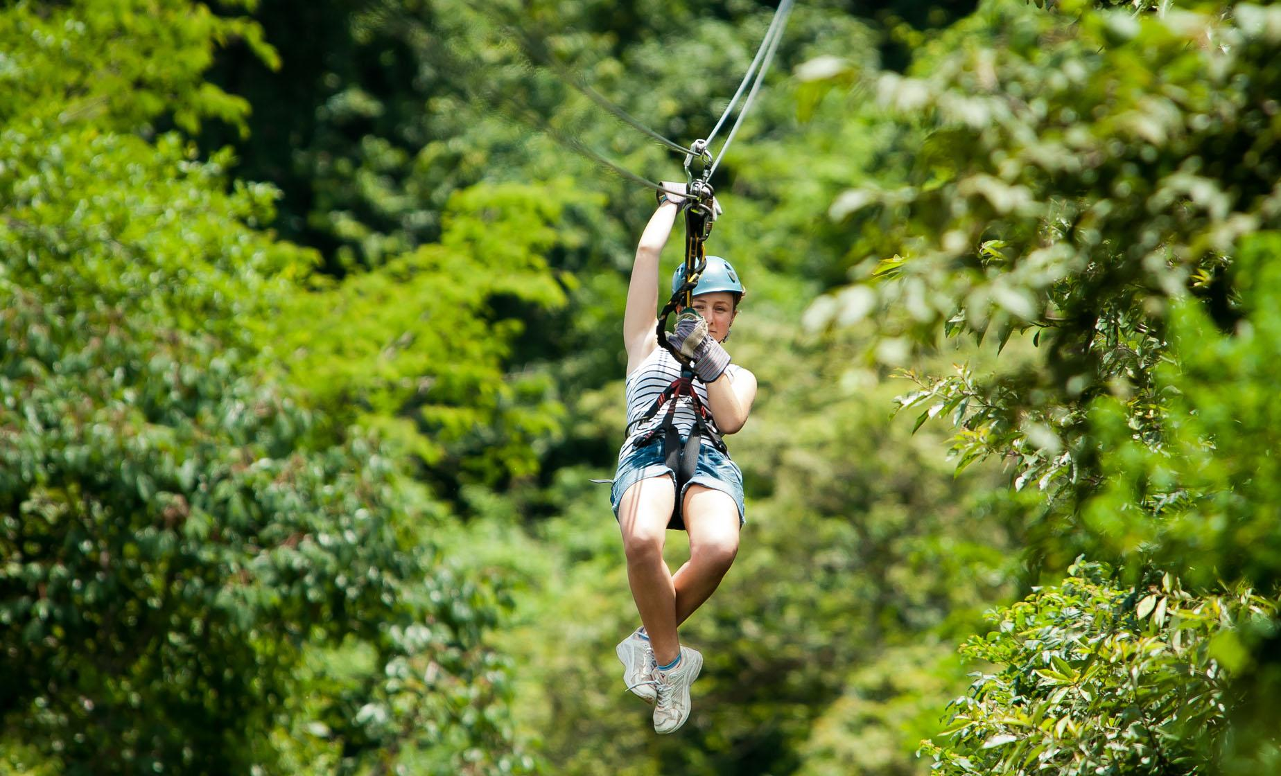 Puntarenas Eco Adventure