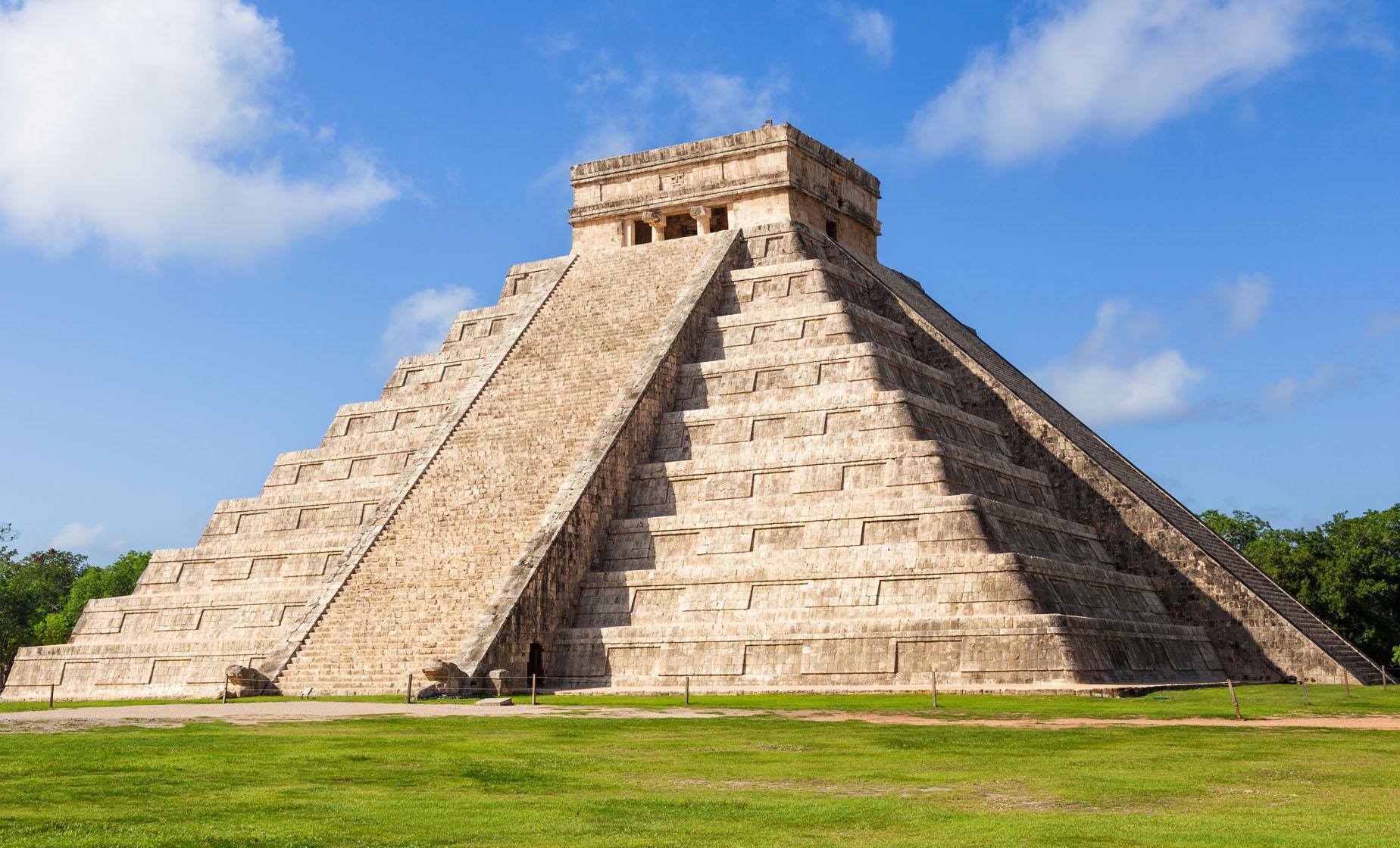 Chichen Itza Mayan Ruins Shore Tour In Progreso