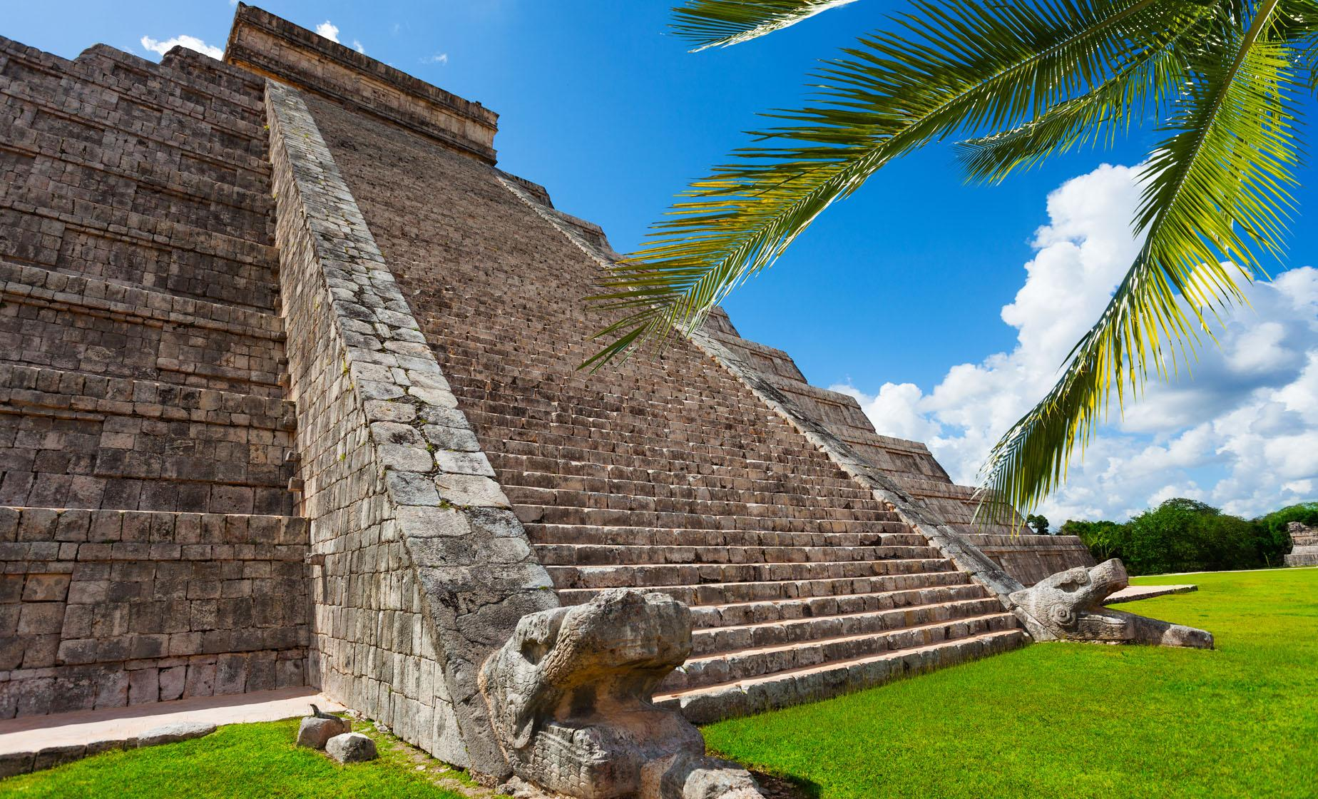 Private Tour to Chichen Itza