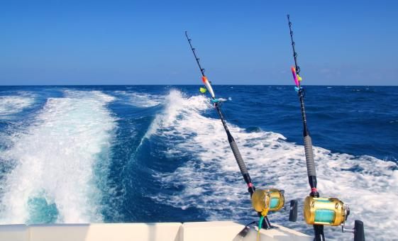 Fishing Charter Full Day