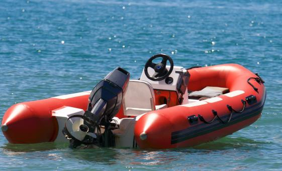 Mini-Speedboat and Snorkel Adventure