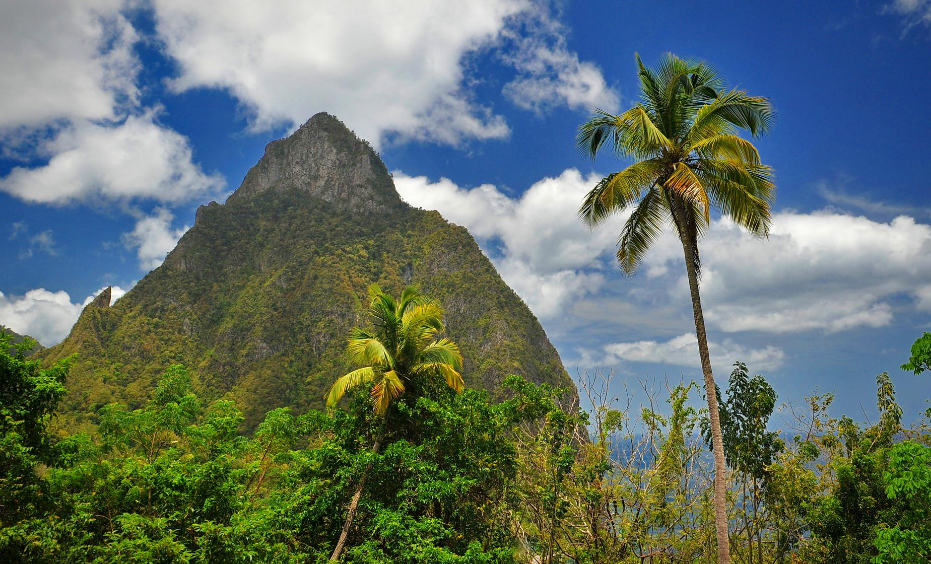 St. Lucia Explorer Adventure