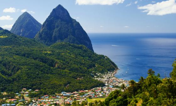 Magical Soufriere