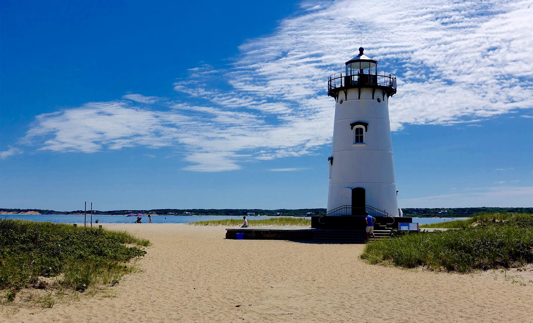 Martha's Vineyard Day Trip Tour from Boston (Cape Cod, Vineyard Sound)