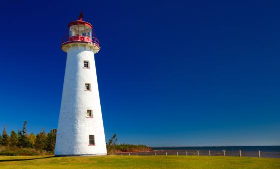 Private Lighthouses and Winery