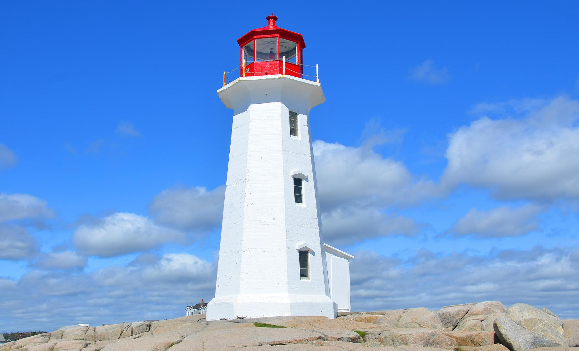 The Iconic Attractions of Halifax - Lobsters & Lighthouses