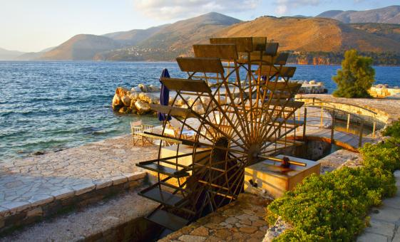 Argostoli Sightseeing