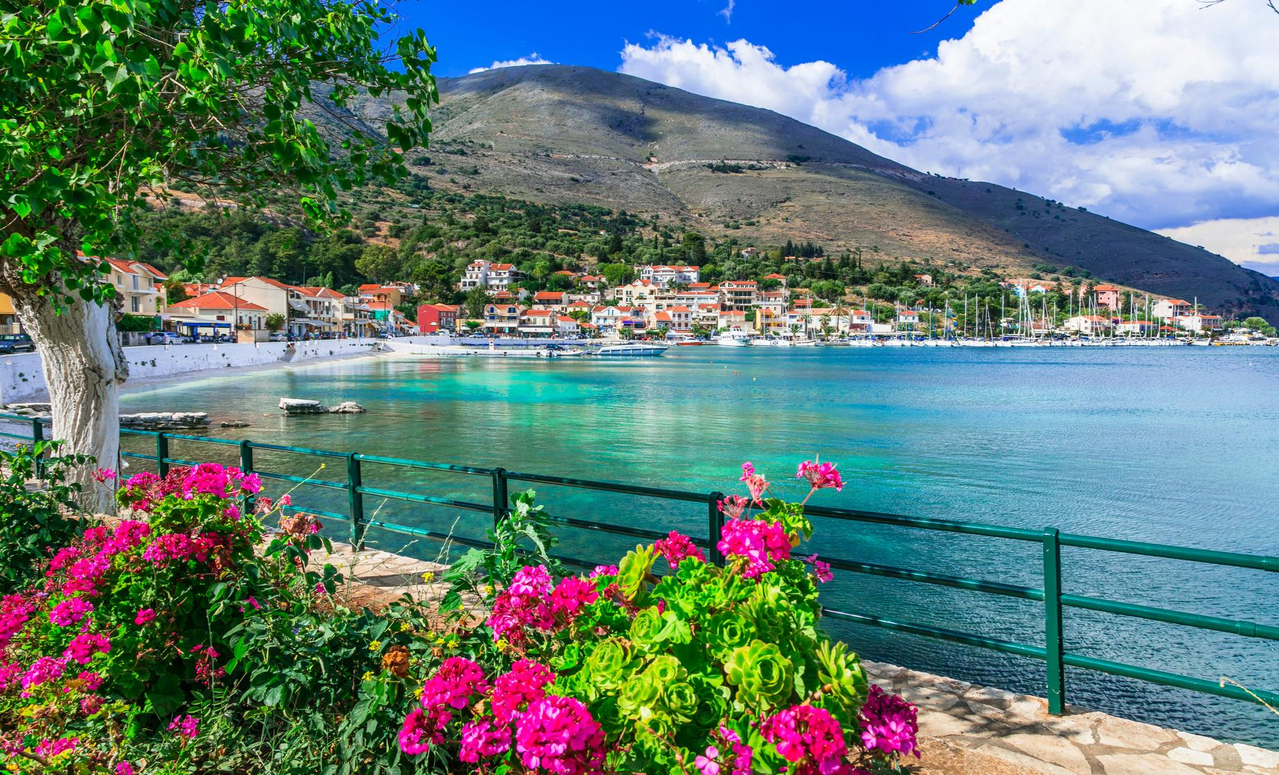 Highlights of Kefalonia