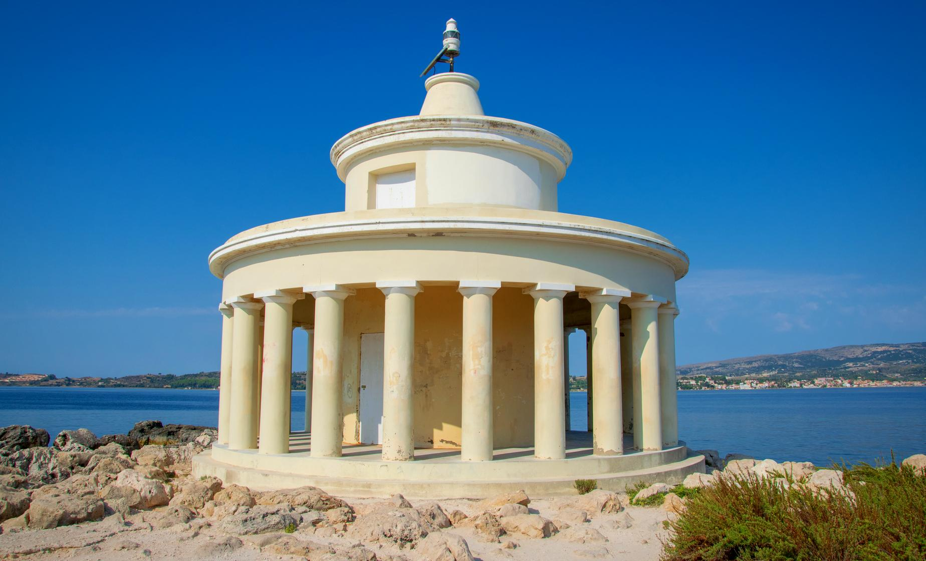 Private Argostoli Sightseeing