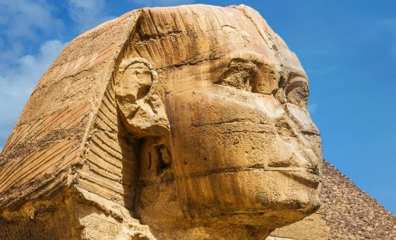 Private One Night in Cairo Tour from Alexandria (Citadel of Saladin, Pyramids of Giza)