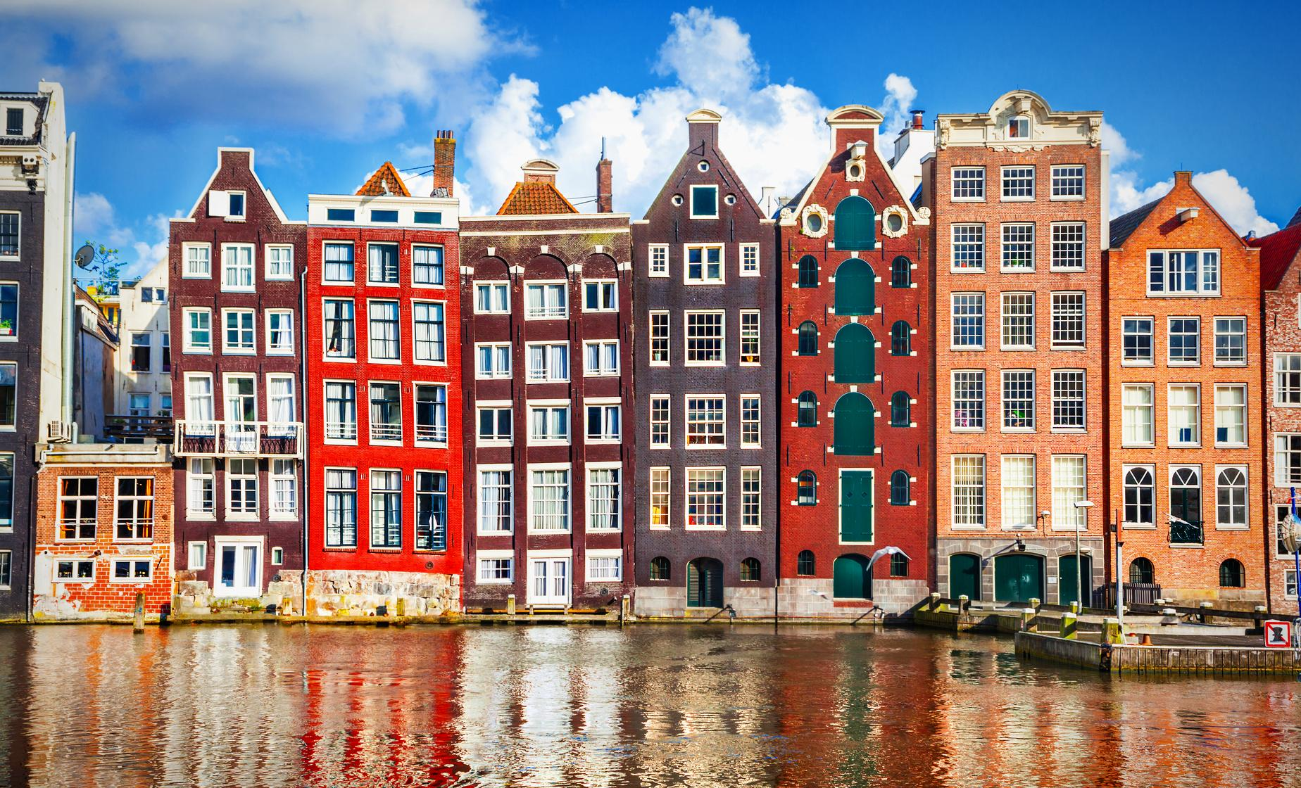 Two Day Hop On - Hop Off Canal Cruise