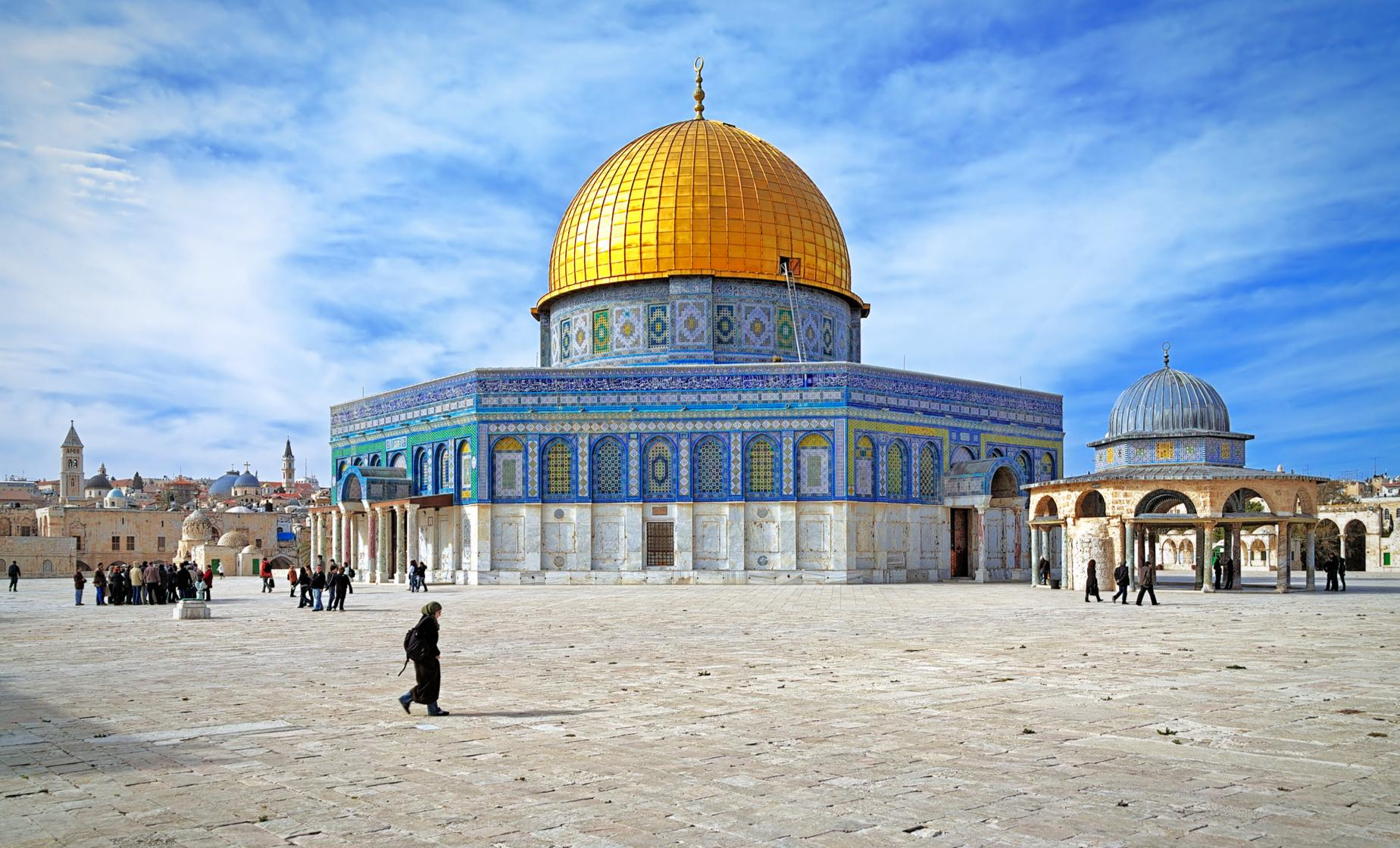 Exclusive Best of Jerusalem and Bethlehem
