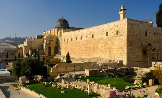 Best of Jerusalem and Bethlehem