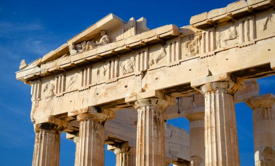 The Best of Athens Tour (Dionysos Theater, Temple of Athena, Cape Sounion)