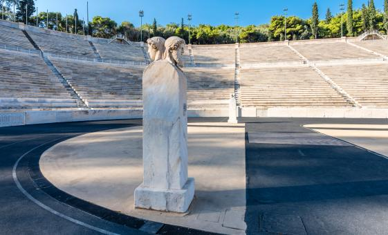 Half-Day Scenic Walking Tour of Ancient Athens, the Acropolis, and Panepistimiou Avenue