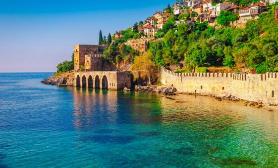 Alanya Day Cruise