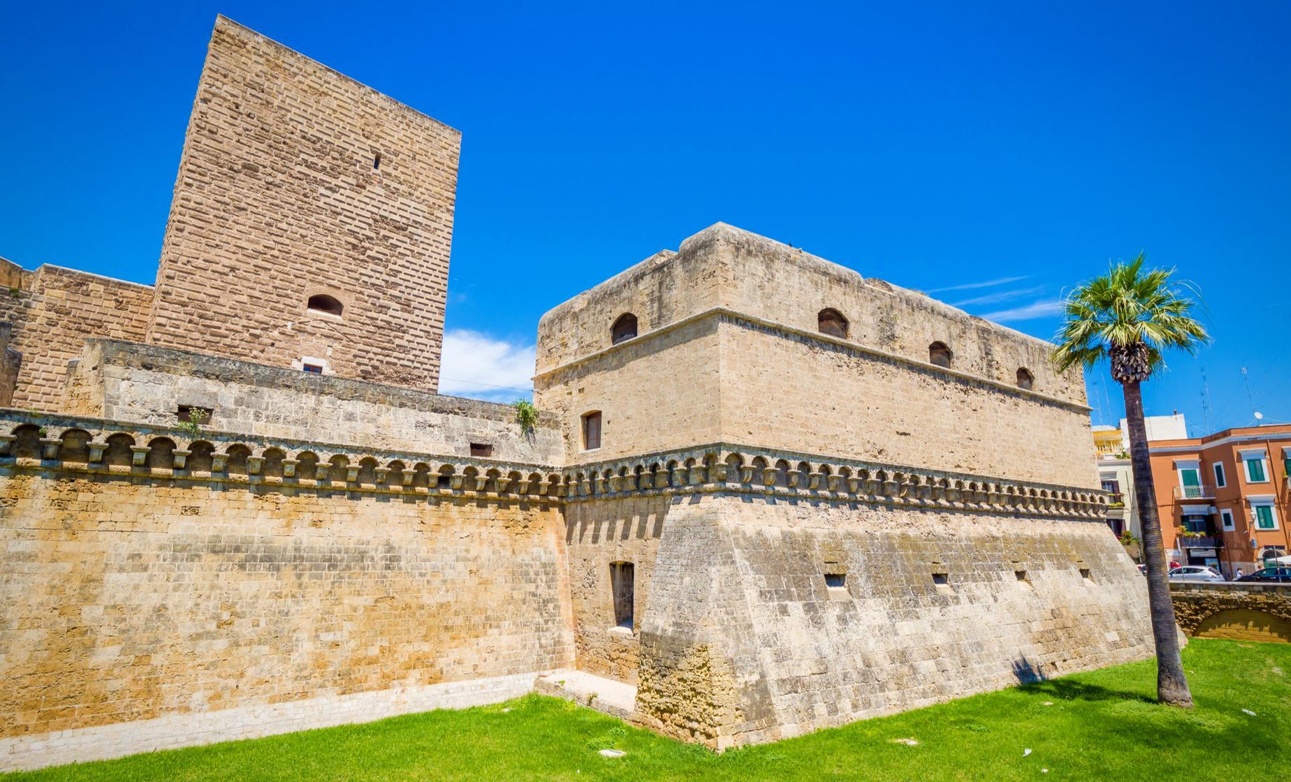 Historical Bari