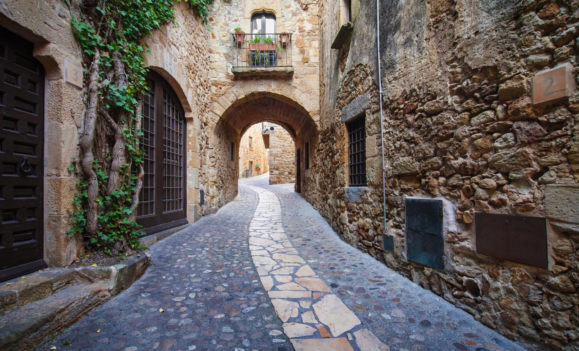 Private Dali Museum and Girona