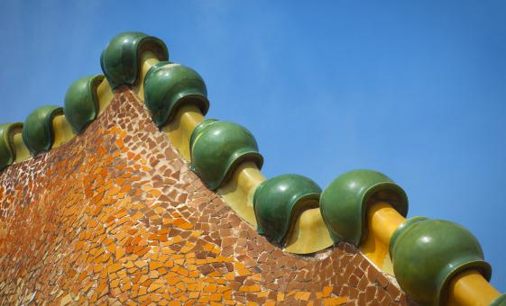 Private Half Day Gaudi Tour in Barcelona (Temple of the Holy Family)