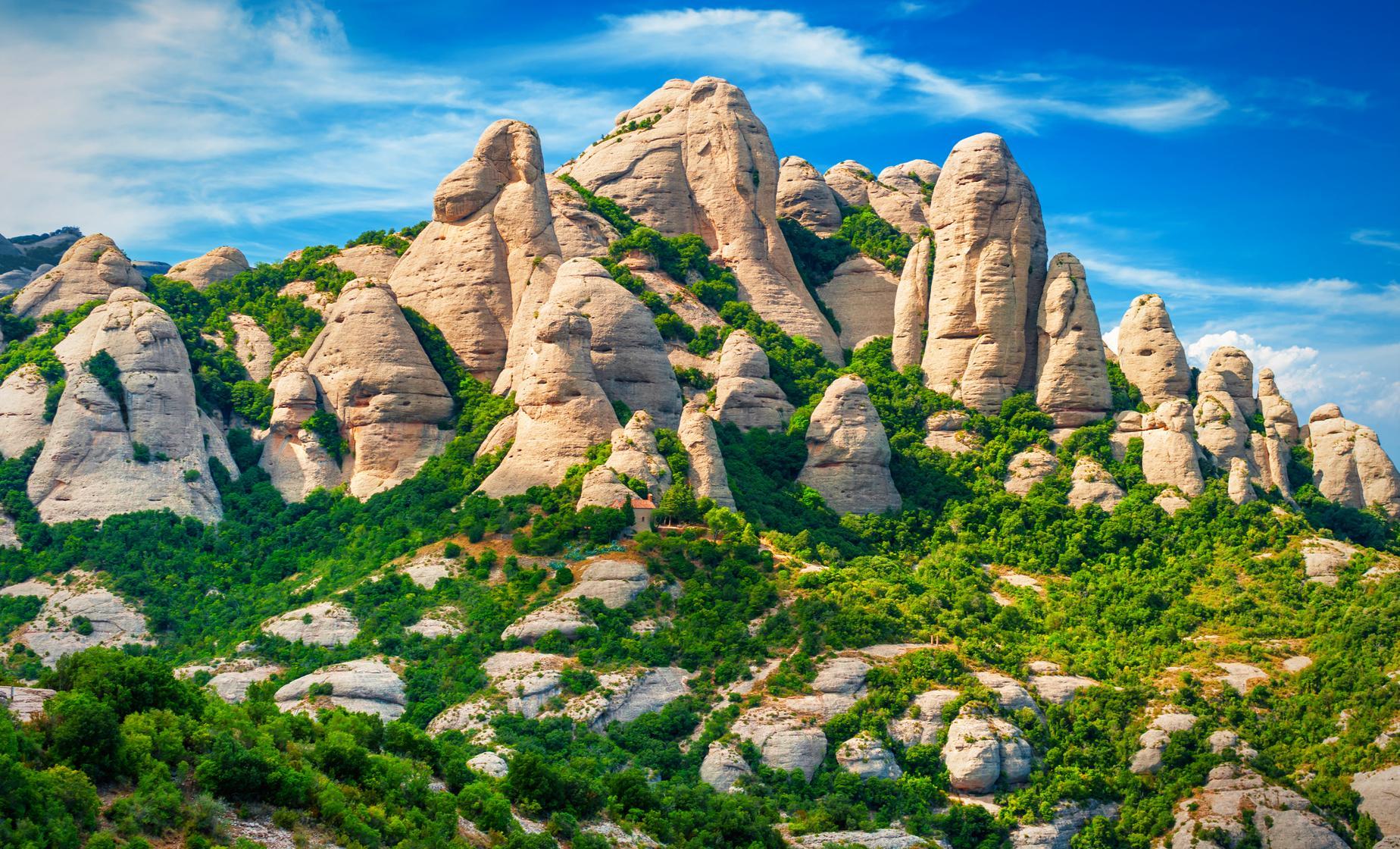 Private Montserrat
