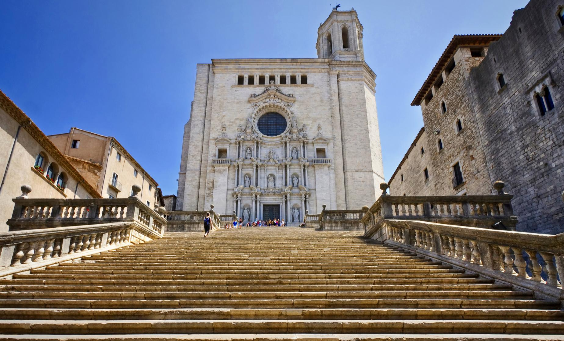 Girona's Games of Thrones Tour