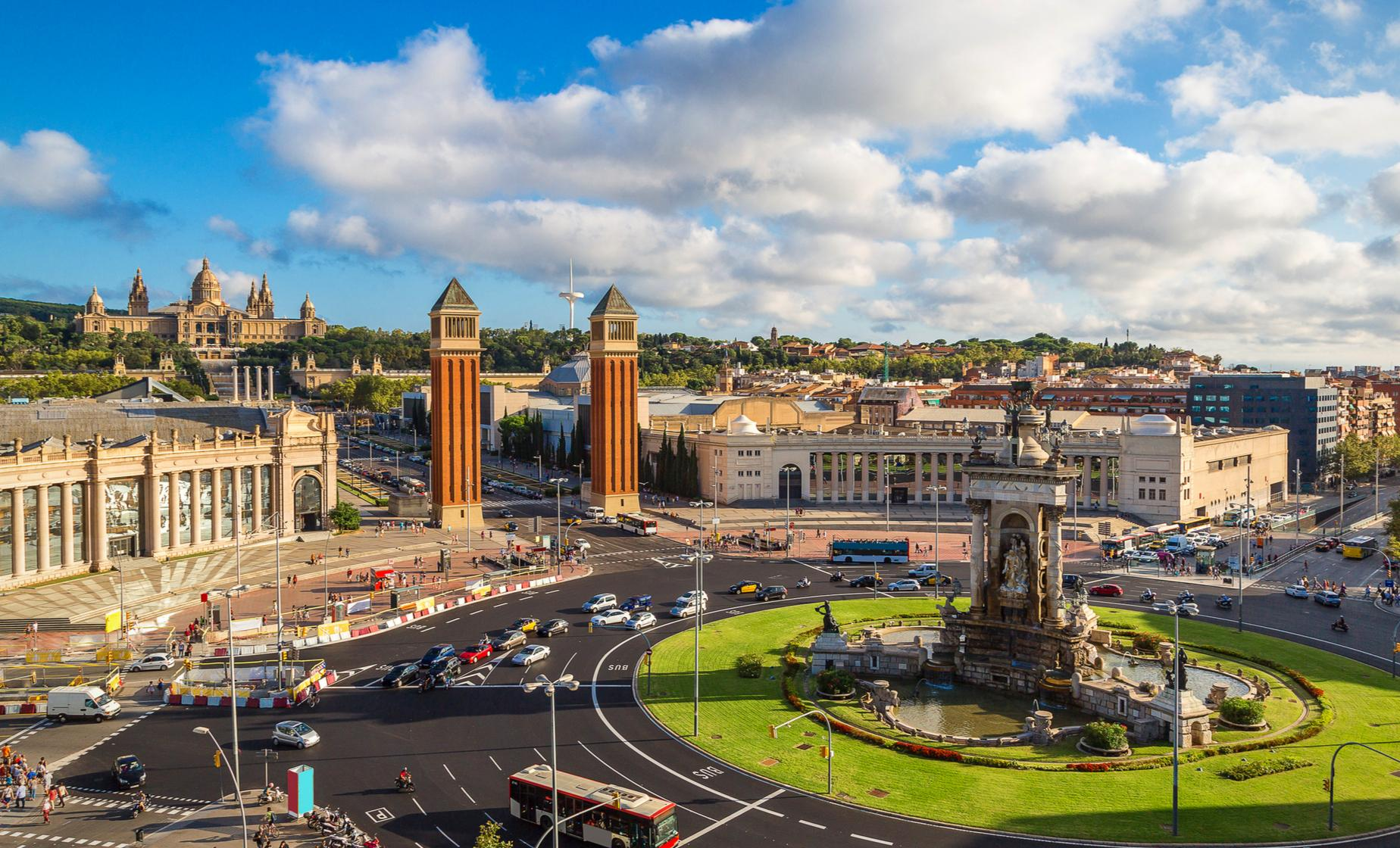 Barcelona City Tour Pre Cruise Barcelona Shore