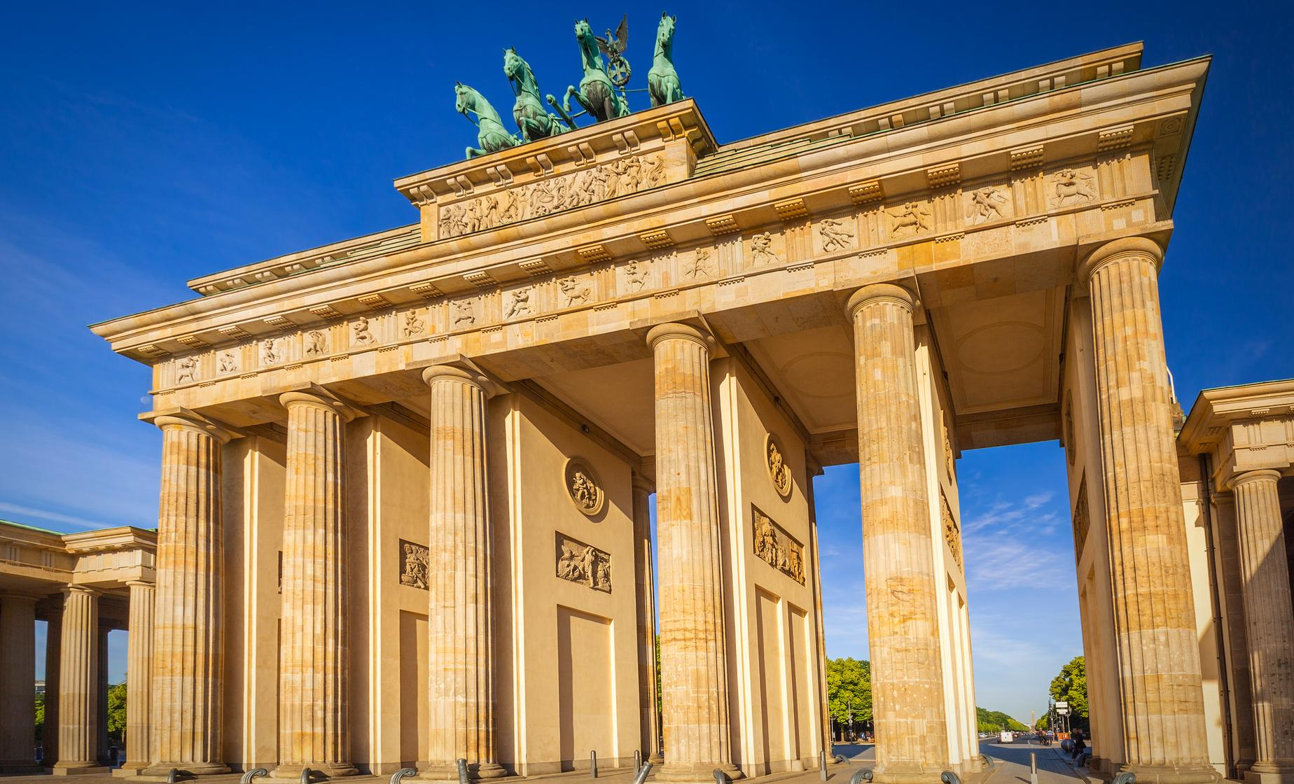 Berlin's Top Ten