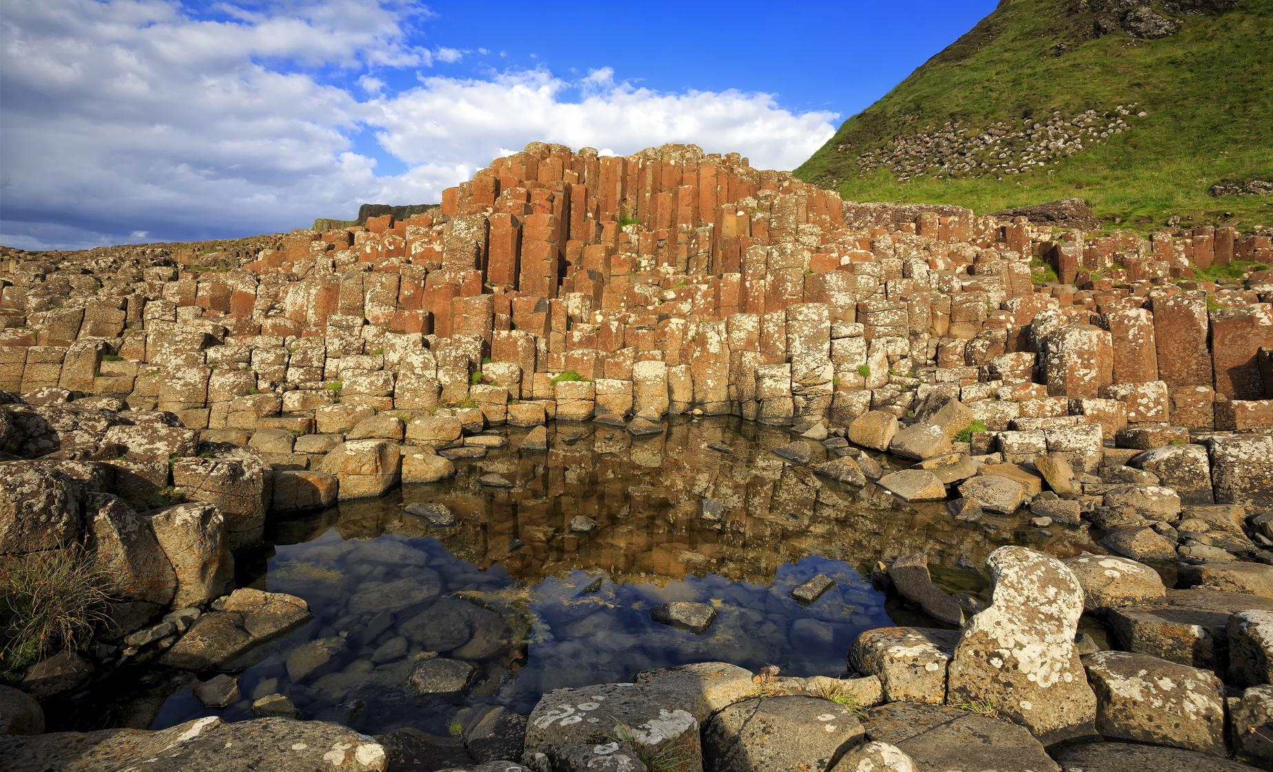 A Giants Causeway Adventure